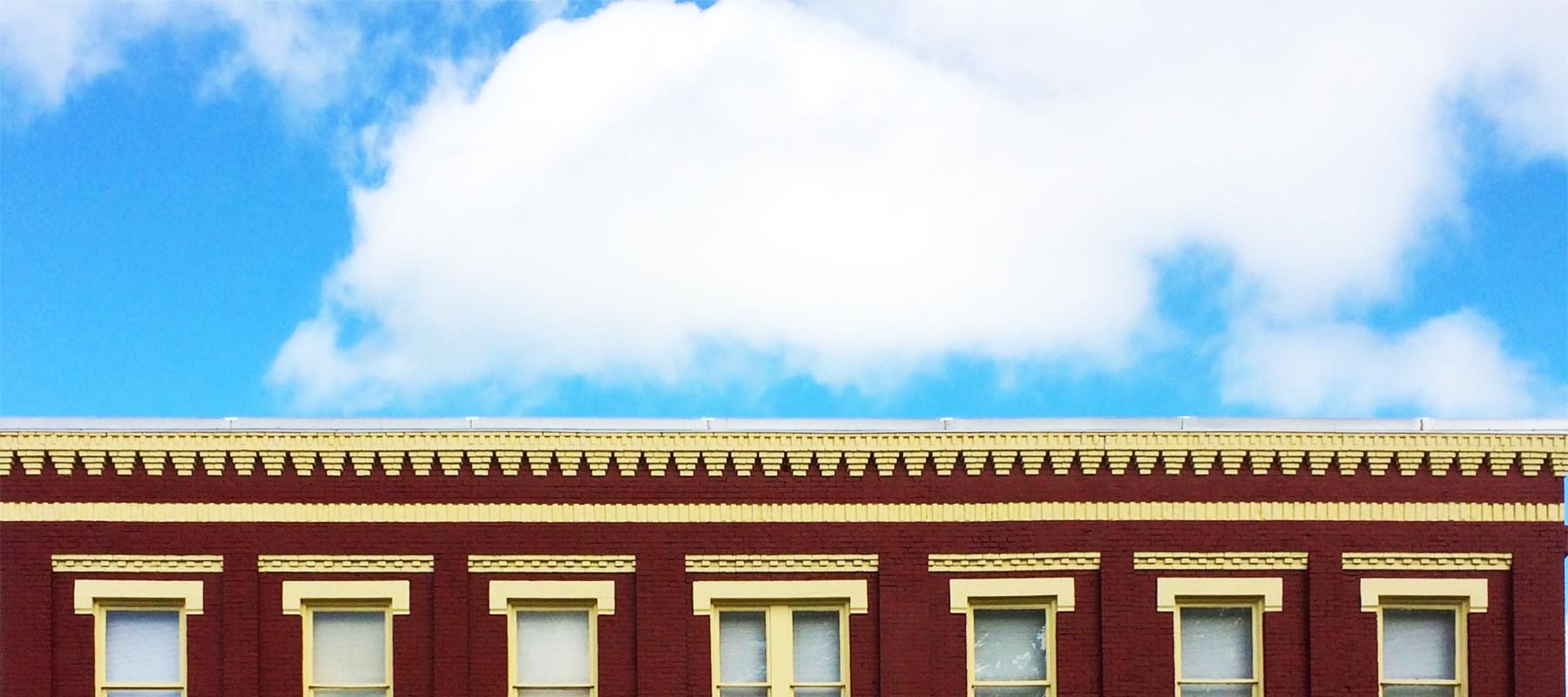 buildingsky